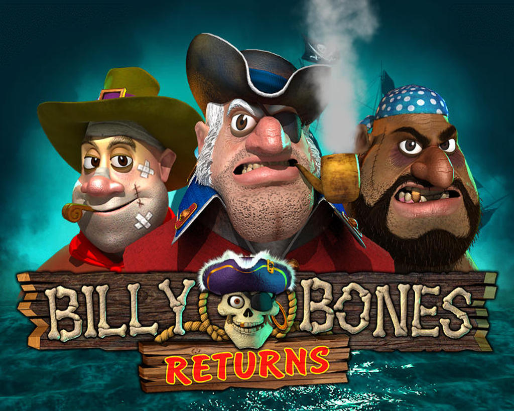 BILLY BONES RETURNS