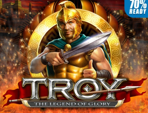 TROY: THE LEGEND OF GLORY
