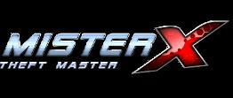 Logo Mister X
