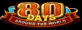 Logo 80 days